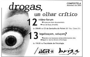 drogas umha olhada critica 2005